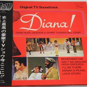 Rare with OBI - Diana presents...