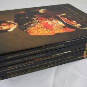 Juliens Catalog Complete