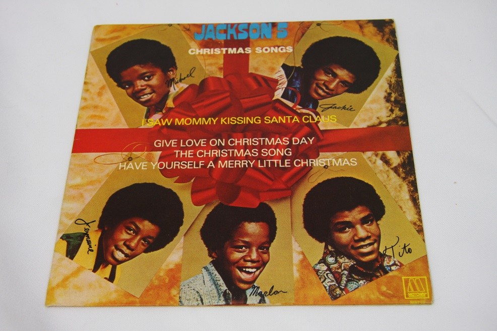 The Jackson 5 Have Yourself A Merry Little Christmas.The Jackson Five Christmas Songs 7 Brazil